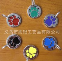 Wholesale New Personal Pet ID Tag Stainless Steel Dog Tag Pet Tags New Arrival Promotion