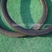 bicycle tire width - New FIC inch BMX wheel mm depth mm width clincher rim BSD mm for pro BMX Folding bicycle use with T800
