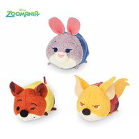 big movie screens - 2016 High Quality TSUM TSUM Zootopia Toys tsum Zootopia Mobile Screen Cleaner Plush Toys Screen wipe ornaments For Mobile Phone or Ipad