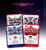 beauty face shop - New face care Fashin party face mask beauty tony moly skin care facial mask treatment mask DHL Free shopping