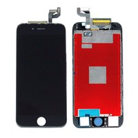 Wholesale Sharp AAA LCD Display for Iphone S LCD Touch Screen Digitizer Assembly Replacement LCDs