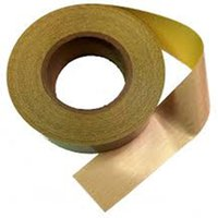 applied packaging - Glass fiber antistatic PTFE Teflon tape apply to Packaging Thermoplastic Composite Heat sealing and Electrical Fiberglass tape