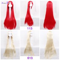 Cheap Fashion Ladies Lolita Cosplay Party Show Synthetic Fibre Hair Wigs Prom Masquerade Dance Heat Resistant Synthetic Hair pieces Full Hair Wig