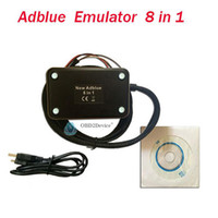 Wholesale New Arrival AdBlue Emulator with NOx sensor adblue emulator in for for d and other kinds truck more sets get discount