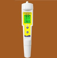 Wholesale High Precision Pen pH Meter pH Automatic Correction Portable Digital Water Quality Analysis tester TDS for Aquarium