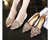 Лоттини обувь лето