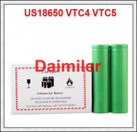 aa batteries - Perfect rechargeable batteries for sony li ion battery US18650 VTC3 VTC4 VTC5 vs aa rechargeable battery