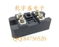 Wholesale MDQ100A1600V NEW single phase rectifier module real top fashion hot sale direct selling