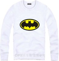batman sweatshirts - New Fashion Batman autumn winter Men Long Sleeve Mens Hoodies Sweatshirts Men Hip Hop hoodies coat ding