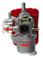 bicycle engine - 2016 new Motor Motorized Bicycle Bike Moped Carb Carburetor for cc cc cc cc Stroke Engine