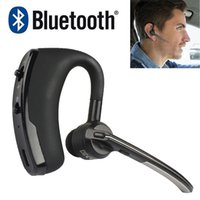 Wholesale wireless Headset Stereo Bluetooth Handsfree Earphone for iPhone Samsung HTC LG