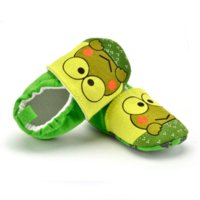 baby animations free - Cartoon Prewalker First Walkers Baby Shoes Slip on Animation Skid free Soft Bottom Baby Shoes for Infant Kids Fashion Hot