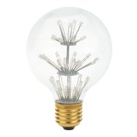 antique reproduction lighting - Edison Vintage Antique G80 V W E27 Light Ceiling Lamp Bulb Lighting Reproduction Droplight Incandescent Home