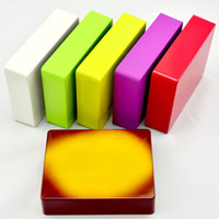 aluminum housing enclosure - 4S BB guitar pedal Enclosure Aluminum stomp box colorful painting effect pedal housing for guitar pedal