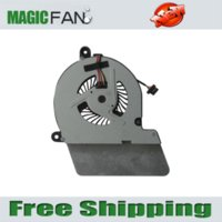 Wholesale New and original CPU fan for Toshiba U900 U945 laptop fan AB07505HX07KB00 CWVCUAA Fans amp Cooling