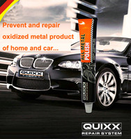 Wholesale Germany QUIXX Brand g All Metal Polish for Family and Car Expenses Cleaning Polished Desmearing Sealing Preventing Oxidation