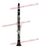 Gros-Chine World Music de haute qualité Eb 17 Clés clarinette (CMWCL-570)