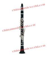 Wholesale China Music World High grade Eb Keys Clarinet CMWCL