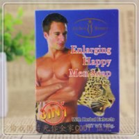 Wholesale Enlarging happy men soap g With herbal extracts in men s soap