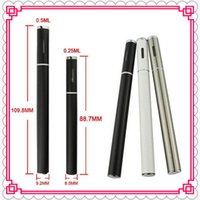 Wholesale 0 ml ml Hemp Oil BBTANK O Pen Vape Pen New BUD Vaporizer BB TANK T1 T2 Thick Oil Vaporizer Pen