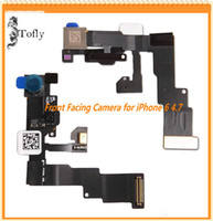 best camera sensor - price Best Quality For iPhone quot Front Facing Camera with Proximity Light Sensor Flex Cable
