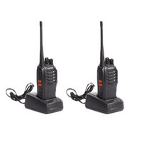 Wholesale S5Q x Premium BF S MHz W Professional Wireless Handheld Walkie Talkie AAAGCV