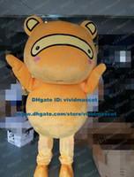 big red panda - Wicked Orange Panda Bear Bearcat Catbear Lesser Red Panda Mascot Costume Cartoon Character Mascotte Adult Big Head NO FS