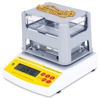 Wholesale AU K Good Quality Digital Electronic Gold Analyzer Machine with Years Warranty