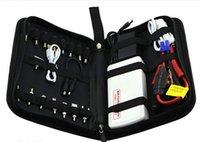 Wholesale 12V Engine Multi Function Car Power Bank Jump Starter mAh for Laptop Tablet Mobile Phone