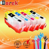 empty cartridge empty toner cartridge - For HP HP178 Refill ink cartridge for Photosmart B110b with Reset chip hp laserjet toner