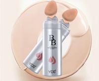 bb press - YCID Non trace press BB creams Spray BB creams Moisturizer Concealer Brighten facial makeup BB creams DHL free I201651402