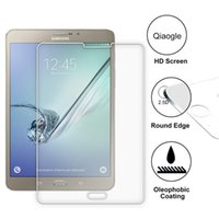 Wholesale Qiaogle Anti explosion Tempered Glass Screen Protector Ultra Hard For Samsung Galaxy Tab S2 T710N T715N Premium Screen Protector