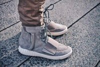 best hiking boots women - Adidas Original Yeezy Boost Kanye West Women Men Best Quality Sports Classic Yeezys Running Fashion Sneaker Boost