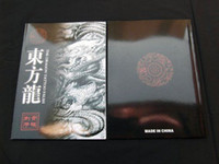 best japanese books - Good Quality Best Price USA Dragon Tattoo Flash Outline Japanese Style Manuscripts Sketch Book