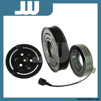 Wholesale 6PK MM V Air Conditioner Clutch For Nissan X Trail Carsonic Compressor Clutch