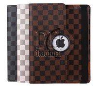 Wholesale Luxury Brand Smart Rotating Case For iPad Air Degree Rotary Stand PU Leather For iPad Air iPad Mini