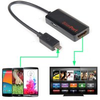 asus phone pad - Slimport MyDP to HDMI HDTV Adapter Phone Video to TV Cable For LG G4 G3 G2 G Pad Google Nexus E960 ii G Flex ASUS