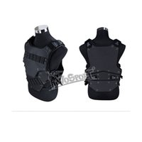 Wholesale Professional Tactical vest protector Vest hunting vest waterproof hunting vests man color