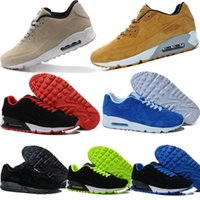beige leather shoes - High Quality Classic Solid Colors vT max ultra Sneakers Men Women Yellow Red Grey Black White Blue Casual Running Shoes