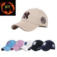 Wholesale 2016 Yankees Hip Hop MLB Snapback Baseball Caps NY Hats MLB Unisex Sports New York Adjustable Bone Women casquette Men Casual headware