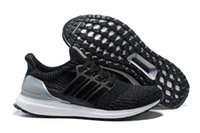 Wholesale Ultra boost oona man and woman top quality running shoes size hot sale