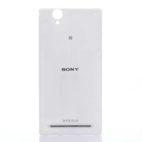 Wholesale Battery Back Cover New For Sony T2 Back Cover Housing Replacement Parts Whosale Price