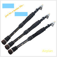 Wholesale New Super lightweight Carbon sea rod small Rockies pole fishing rod fishing rods fishing tackle lures fly fishing rod fishing gear