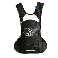 Wholesale Running Bag Travel Cycling Hiking Sport Light And Handy Backpack Black Outdoor Sports With High Quality