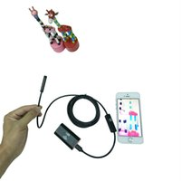 Wholesale 2MP MM WIFI Endoscope For Android and ISO and Windows M