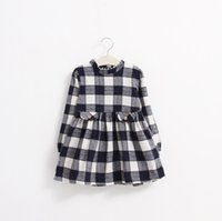 aa baby - Hug Me Baby Girls Dress Christmas Lace Tutu Autumn Winter Dresses Childrens Long Sleeve for Kids Clothing Party Flower Dress AA