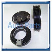 Wholesale Auto Compressor clutch Mazda Tribute EC016145Z EC2561450 YL8H19D629BA