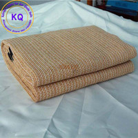 Wholesale M x M HDPE UV Plant Sun Shade Sail Netting for Horticulture garden flowers and plants