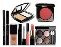 Wholesale 2016 Makeup nine sets of fragrant cosmetics makeup set Nine sets of perfect makeup goddess