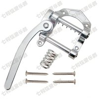 Wholesale High quality Electric Guitar Bridge guitar Parts Musical instruments accessories